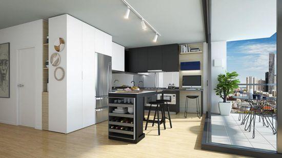 Real Estate in Bowen Hills