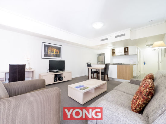 Property in Brisbane City - UNDER CONTRACT By [Tom Zhang & Sue Ye]
