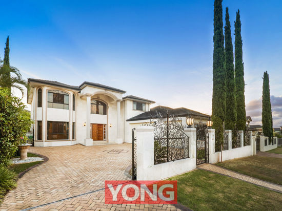 Property in Stretton - Sold for $1,300,000