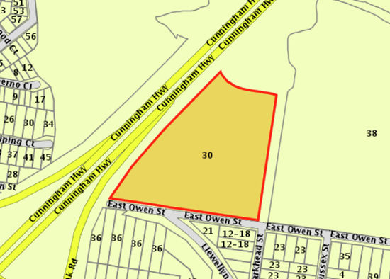 Property in Raceview - Offer to purchase
