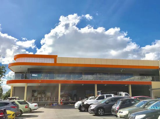Property in Coopers Plains - $35,750.00 per annum net excl GST
