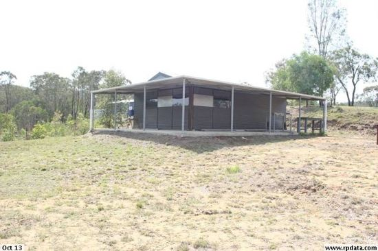 Property in Kooralbyn - $159,000
