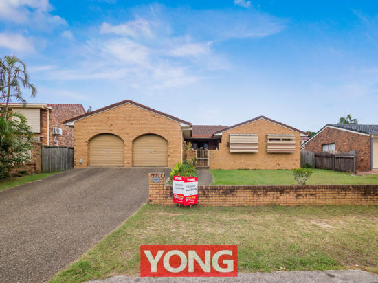 Property in Sunnybank Hills - AUCTION ON-SITE SAT 1ST JULY AT 1:30PM