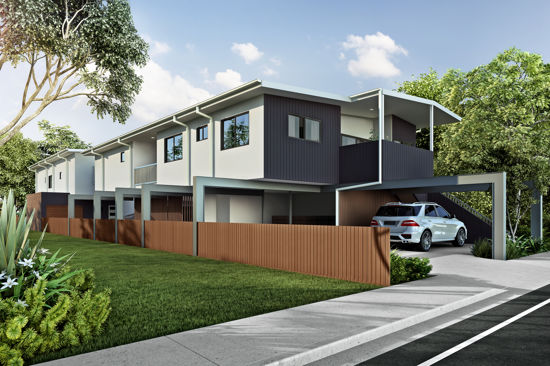 Property in Acacia Ridge - $379,000