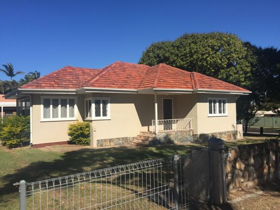 Property in Eight Mile Plains - $460.00