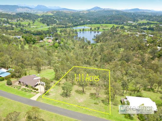 Property in Kooralbyn - $155,000