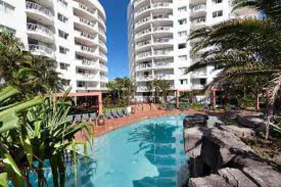Property For Sale in Surfers Paradise