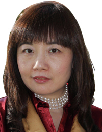Picture of Sue Ye