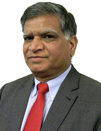 Picture of Satish Aggarwal
