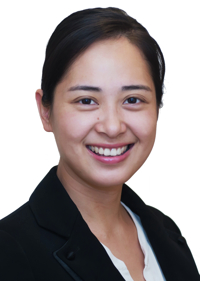 Picture of Jane Gong