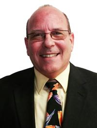 Bill Harmatz