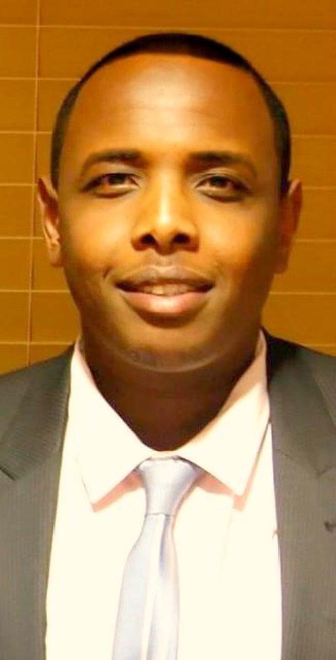 Picture of Omar Junior