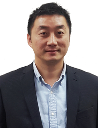 Picture of Guil Zhang