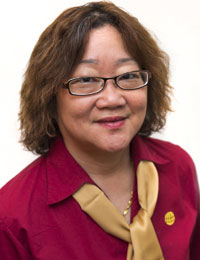 Picture of Irene Ng