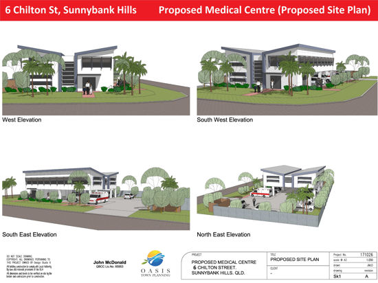 Property in Sunnybank Hills - Residential & Commercial Development Opportunity !