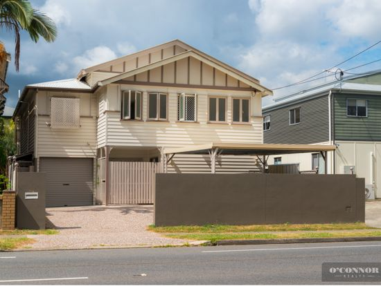 525 VULTURE STREET, East Brisbane, QLD 4169