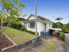 Property in Carina Heights - Leased
