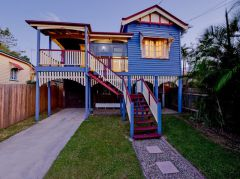 Property in Enoggera - Sold for $590,000