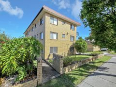 Property in Coorparoo - Sold for $320,000