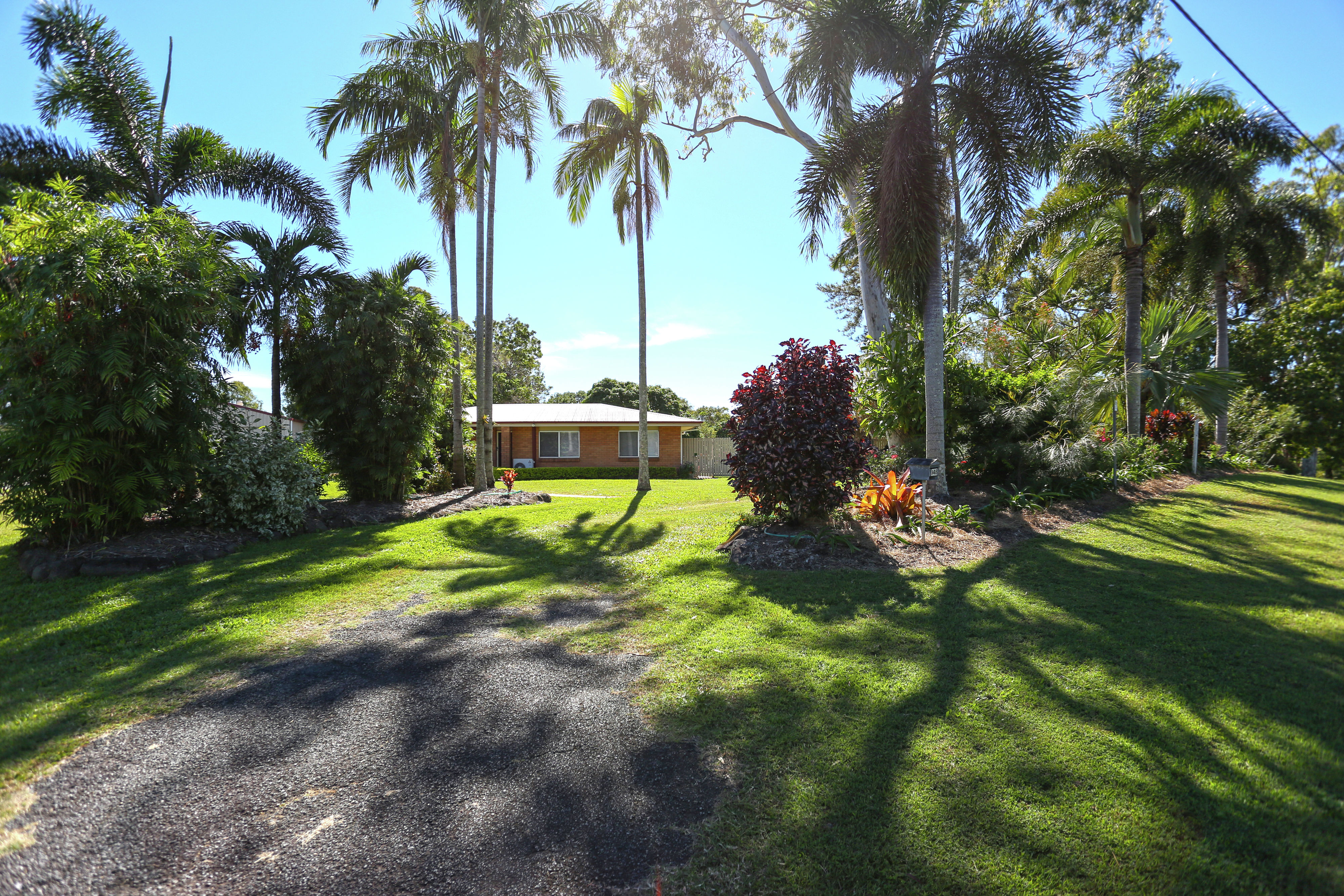 Property in Eimeo - Sold for $382,000