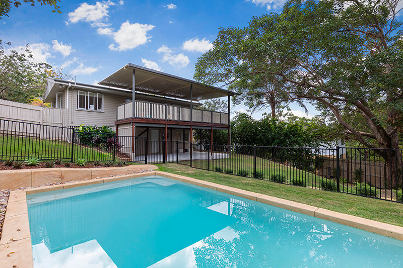 Property in Seven Hills - Sold for $800,000