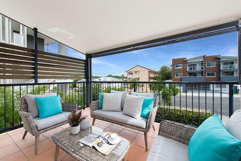 Property in Morningside - Leased