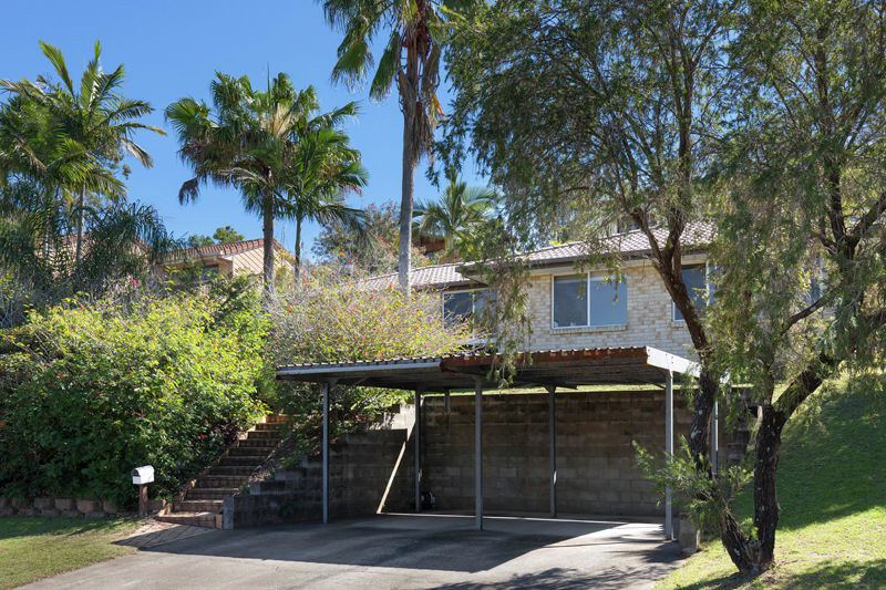 Property in Carina - UNDER CONTRACT