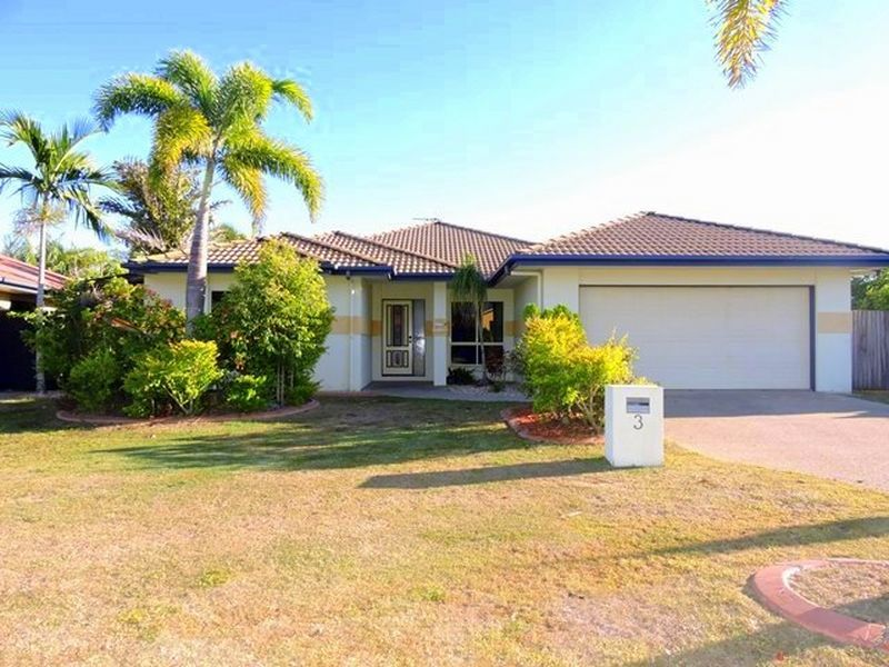 Property in Shoal Point - Leased