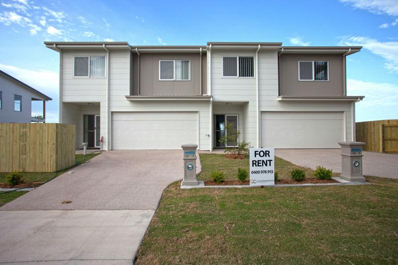 Property in West Mackay - Leased