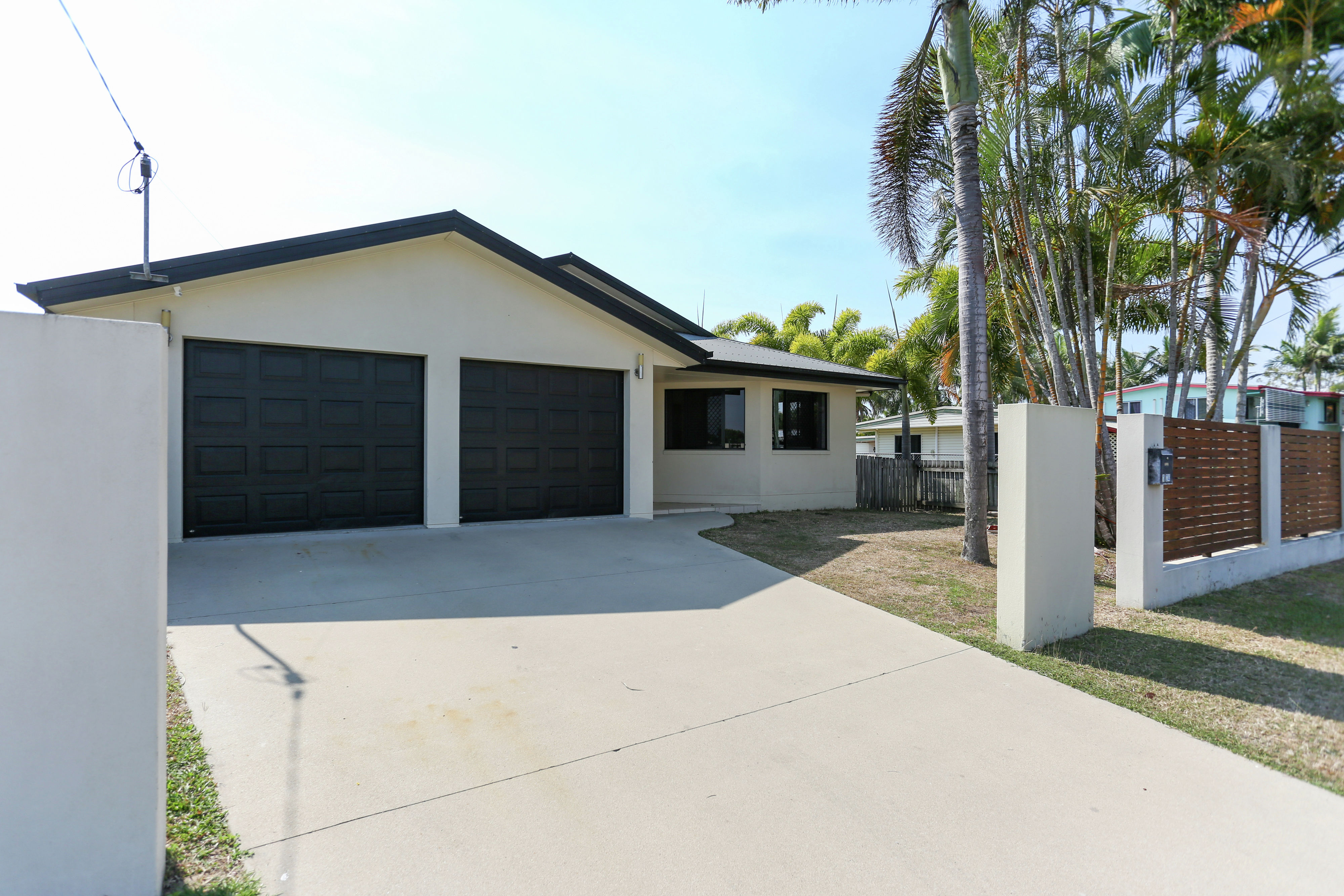 Property in Glenella - Leased