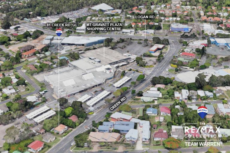 Property in Mount Gravatt East - Low - Mid $700,000