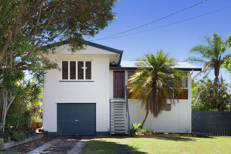 Property in Wynnum West - UNDER CONTRACT