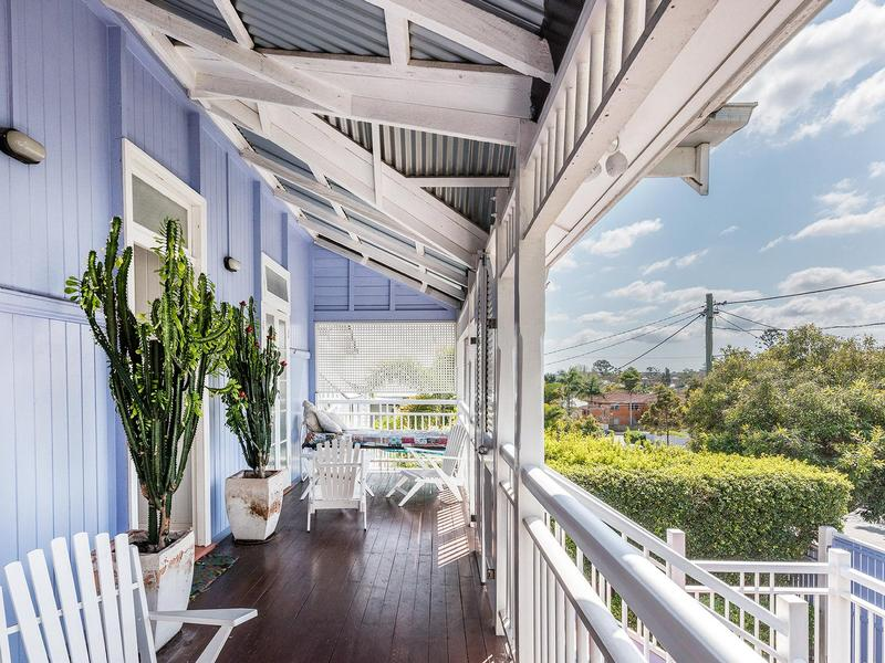 Property in Greenslopes - Offers Over 895,000