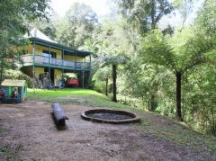 Property in Coramba - Sold for $322,500