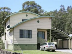 Property in Emerald Beach - Sold for $425,000