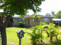 Property in Boambee East - Leased