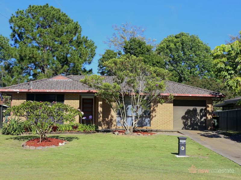 Property in Coffs Harbour - Sold for $380,000