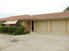 Property in Sawtell - Leased