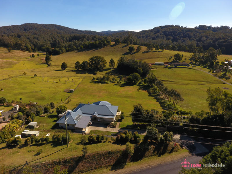 Property in Coramba - Sold for $620,000