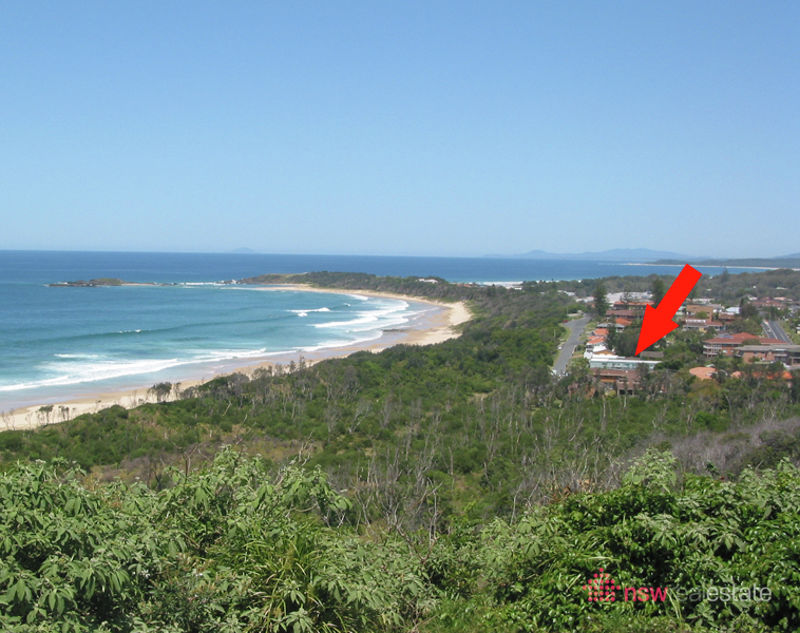 Property in Sawtell - Sold for $314,000