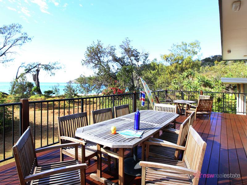 Property in Korora - $1,490,000