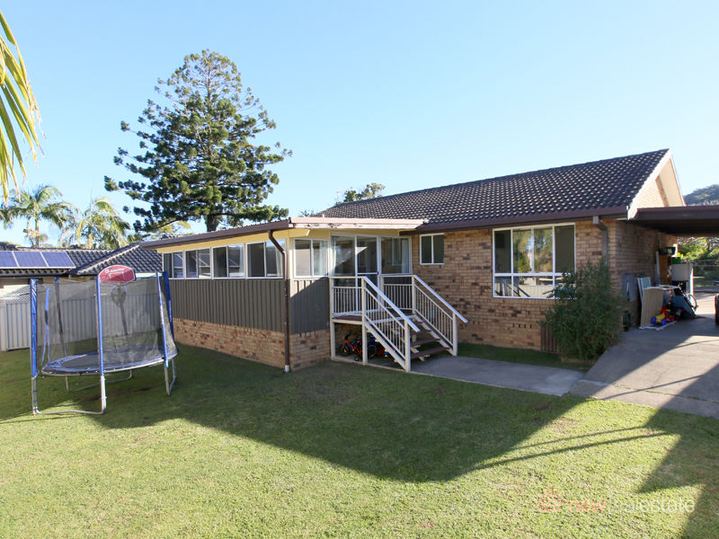Property in Coffs Harbour - $399,000