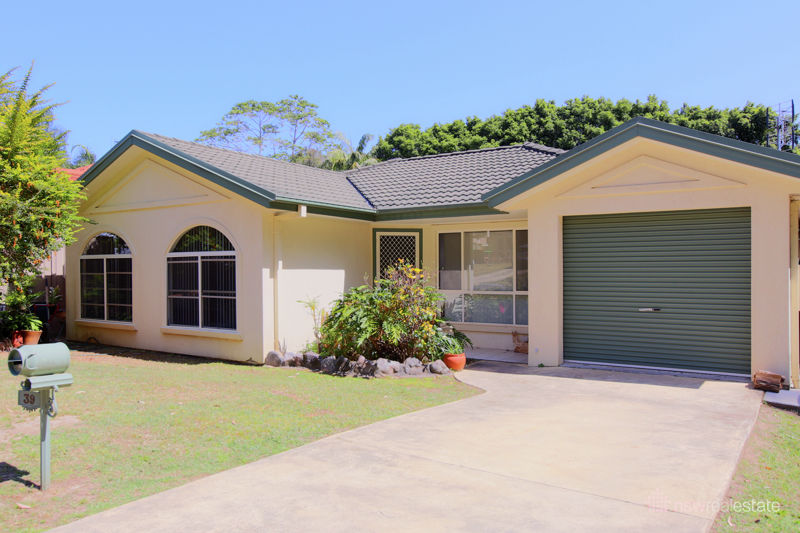 Property in Toormina - Sold for $385,000