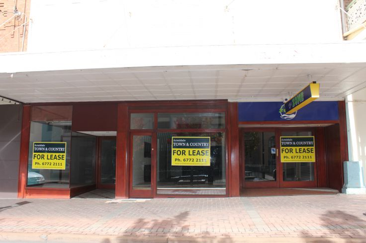 Property in Armidale - P.O.A