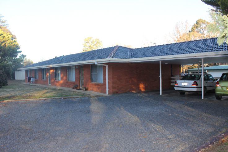 Property in Armidale - $220.00 Per Week