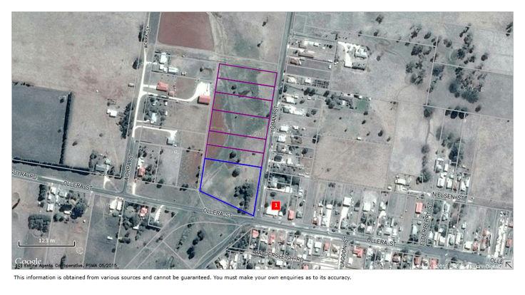 Property in Guyra - $325,000
