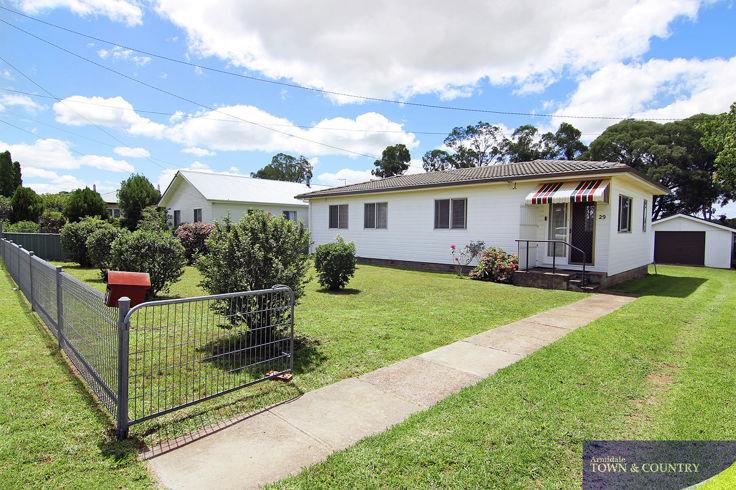 Property in Armidale - $270.00 Per Week
