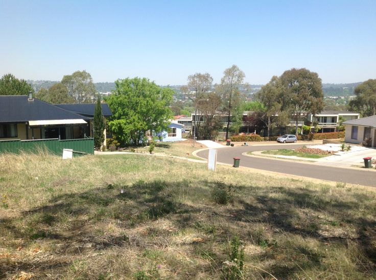 Property in Armidale - $89,000