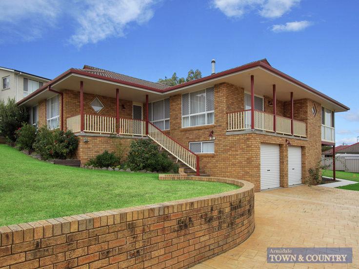 28 McCarthy Crescent, Armidale, NSW 2350