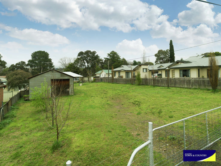 Property in Armidale - $185,000